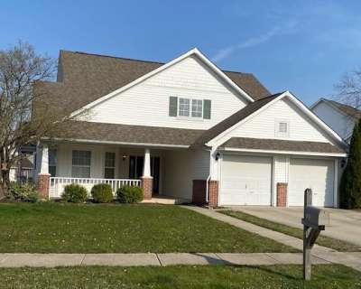 10735 Morristown Court, Carmel, IN 46032