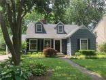 5136 N New Jersey Street, Indianapolis, IN 46205