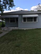 1822 W 10th Street<br />Indianapolis, IN 46222