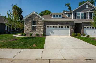 14458 N Treasure Creek Lane, Fishers, IN 46038