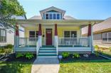 2436 North Talbott Street, Indianapolis, IN 46205