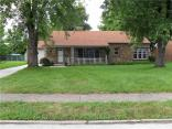 1114 East Southview  Drive, Indianapolis, IN 46227