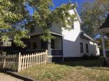 1137 South Reisner Street, Indianapolis, IN 46221