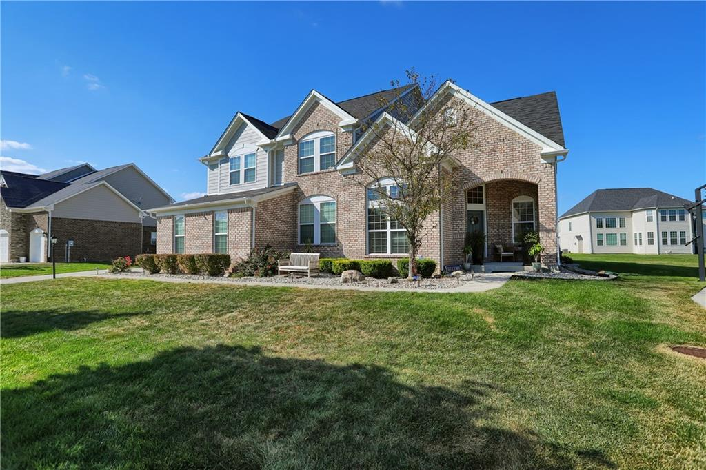 14924 N Mustang Trail, Fishers, IN 46040 image #1