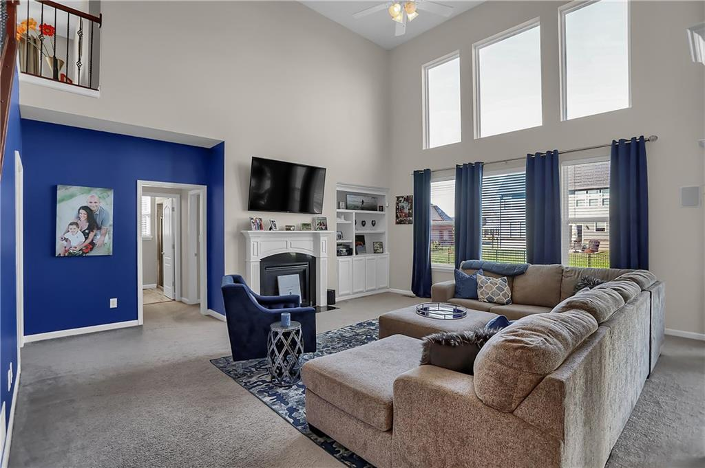 14924 N Mustang Trail, Fishers, IN 46040 image #11