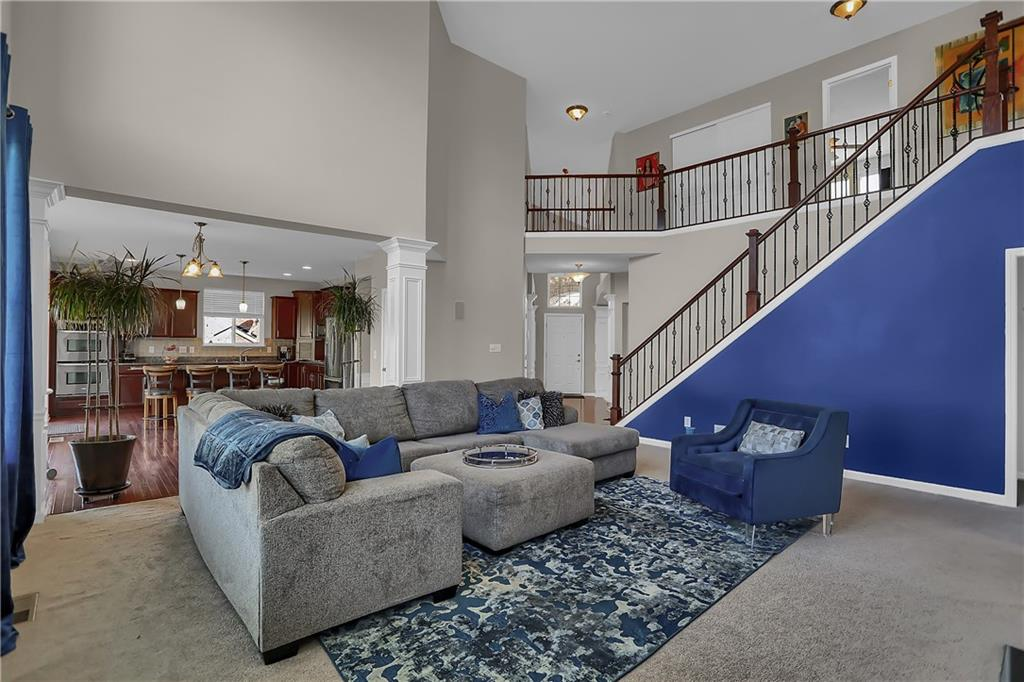 14924 N Mustang Trail, Fishers, IN 46040 image #14