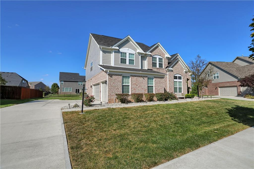 14924 N Mustang Trail, Fishers, IN 46040 image #2