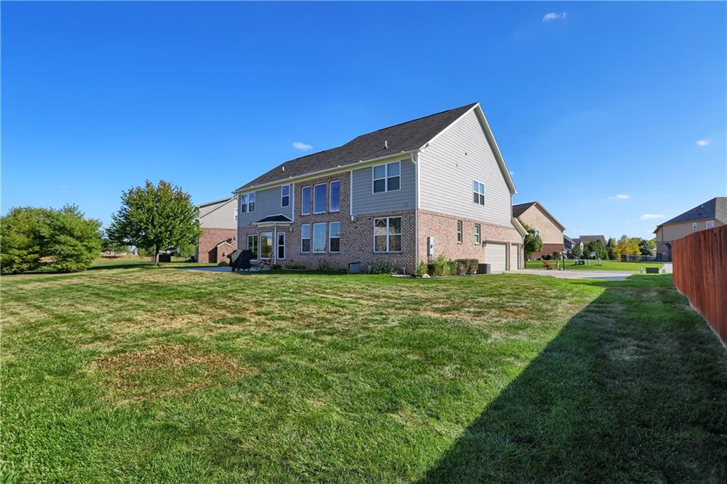 14924 N Mustang Trail, Fishers, IN 46040 image #55