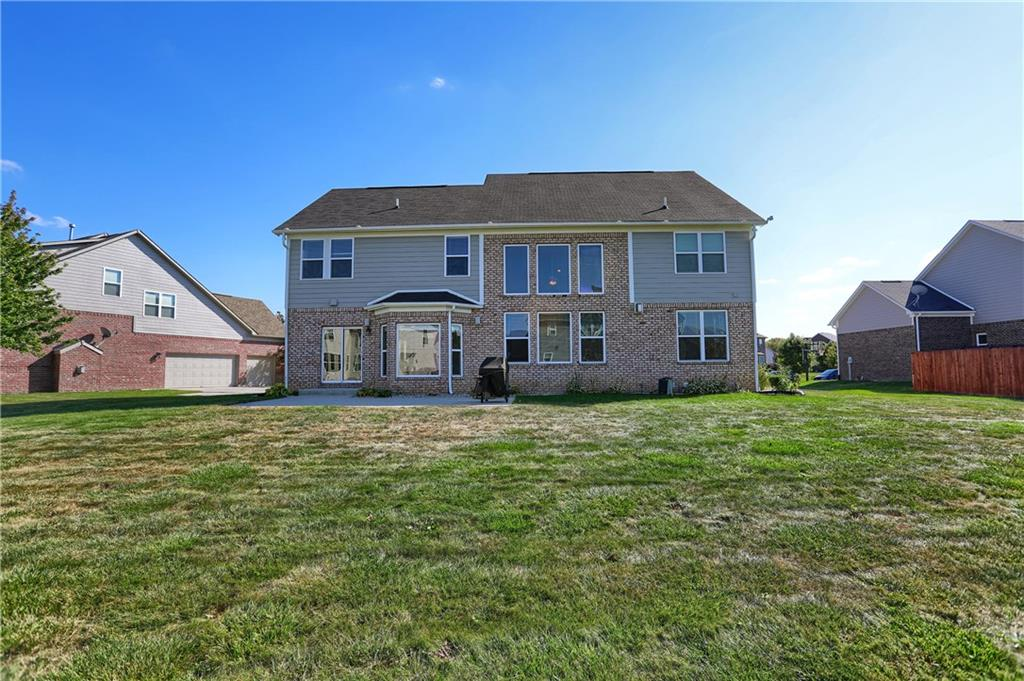14924 N Mustang Trail, Fishers, IN 46040 image #56