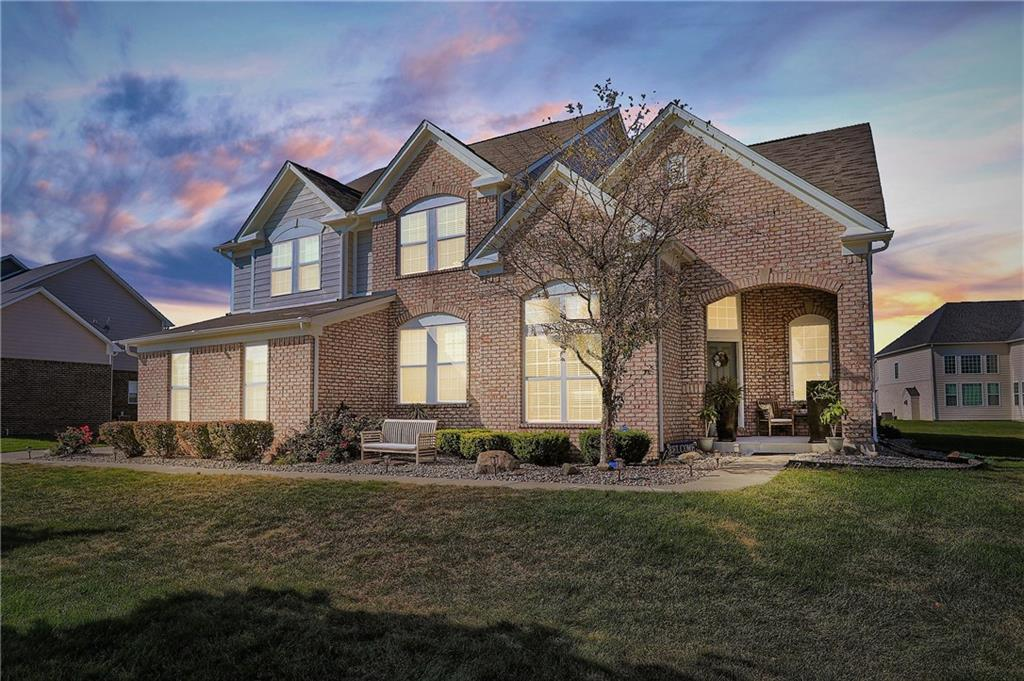 14924 N Mustang Trail, Fishers, IN 46040 image #59