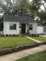 5317 East 19th Place, Indianapolis, IN 46218