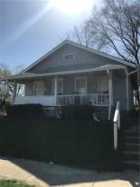 1542 South Randolph Street, Indianapolis, IN 46203