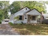 5419  Primrose  Avenue, Indianapolis, IN 46220