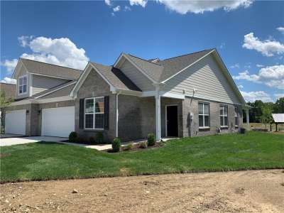 6330 E Filly Circle, Indianapolis, IN 46260