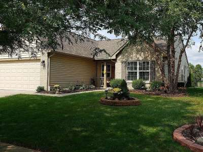18941 Round Lake Road, Noblesville, IN 46060