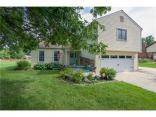 1206 Morningside Drive, Lebanon, IN 46052