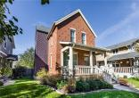 1558 Carrollton Avenue<br />Indianapolis, IN 46202