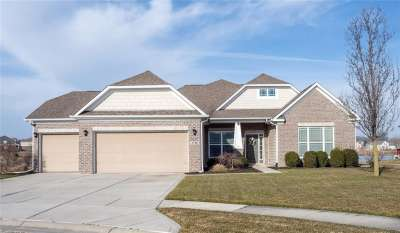 6138 Pelican Lane, Columbus, IN 47201