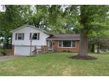 3406 Redwood Road, Anderson, IN 46011