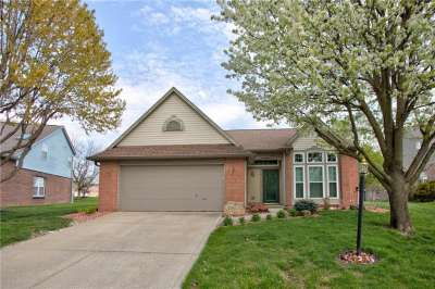 7441 N Cinnamon Drive, Indianapolis, IN 46237