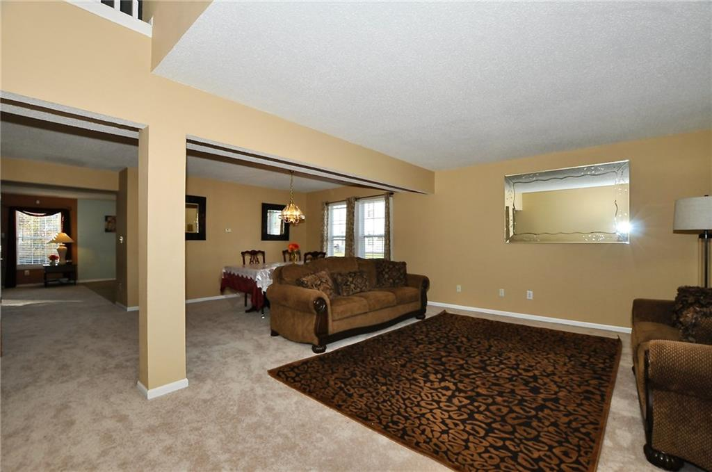 10941 S Sweet Creek, Fishers, IN 46037 image #1