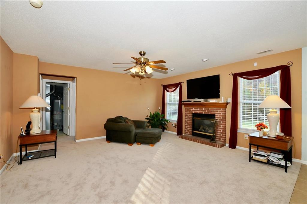 10941 S Sweet Creek, Fishers, IN 46037 image #4