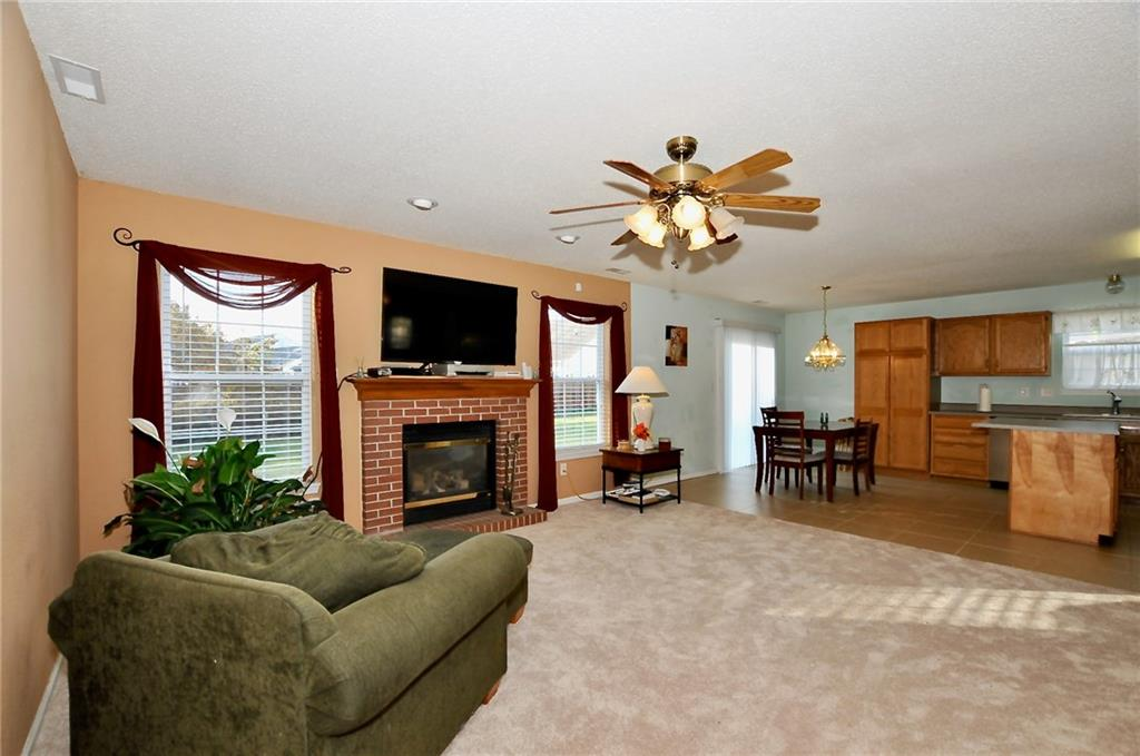 10941 S Sweet Creek, Fishers, IN 46037 image #5