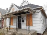 1208 South Keystone  Avenue, Indianapolis, IN 46203