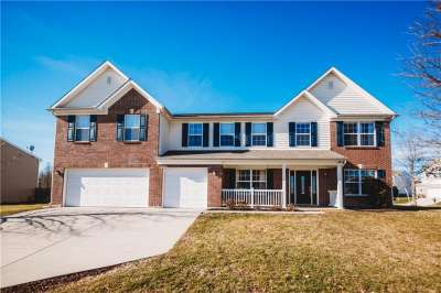 3584 N Newberry Road, Plainfield, IN 46168
