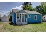 2515 East Troy Avenue, Indianapolis, IN 46203