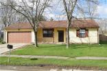 6102 Old Mill Drive, Indianapolis, IN 46221