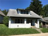 1232 Tecumseh Street<br />Indianapolis, IN 46201