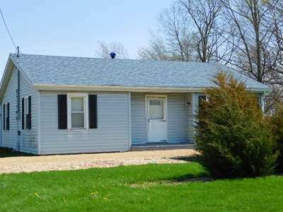 1308 S Hill Street, Muncie, IN 47303