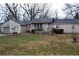 10460  Combs  Avenue, Indianapolis, IN 46280