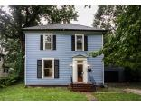 290  Burgess  Avenue, Indianapolis, IN 46219