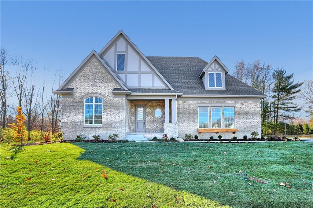 5172 S Sherrington Court, Zionsville, IN 46077 image #0