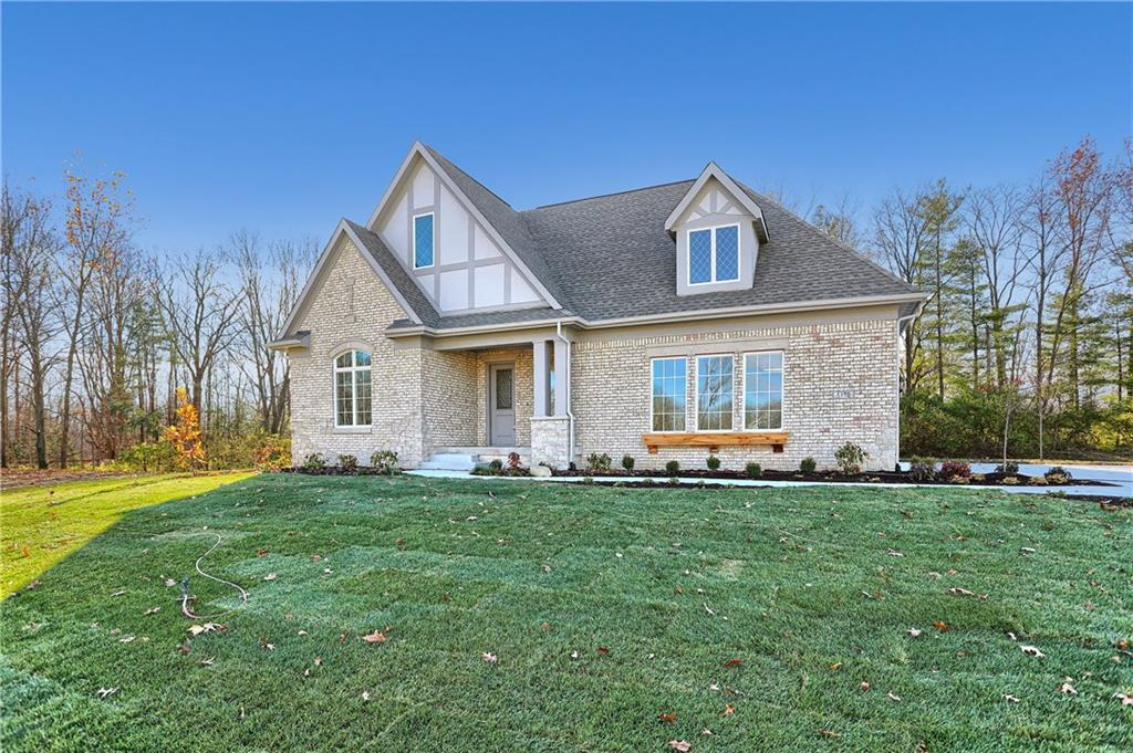 5172 S Sherrington Court, Zionsville, IN 46077 image #2