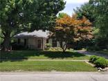 6029 Riverview Drive, Indianapolis, IN 46208