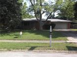 5930 South Fenton Avenue, Indianapolis, IN 46239