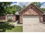 9736 Woodsong Lane, Indianapolis, IN 46229