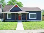 1549 Olive Street, Indianapolis, IN 46203
