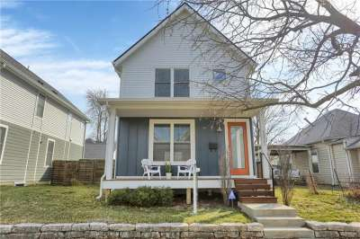 1321 Marlowe Avenue, Indianapolis, IN 46202