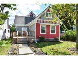 1221 Olive Street, Indianapolis, IN 46203