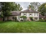 727 Spring Mill Lane, Indianapolis, IN 46260