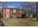 10954  Wonderland  Drive, Indianapolis, IN 46239