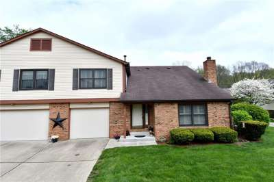 839 S Staton Place East Drive, Indianapolis, IN 46234