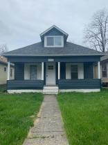 1125 W 35th Street, Indianapolis, IN 46208