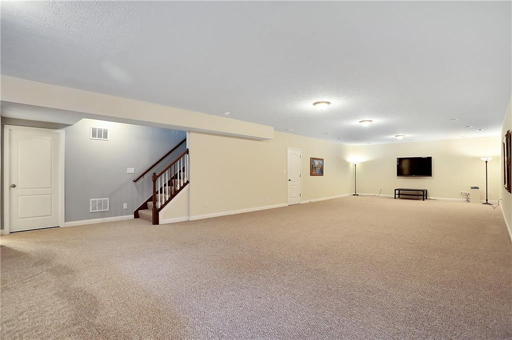 11463 S Long Sotton Lane, Fishers, IN 46037 image #43