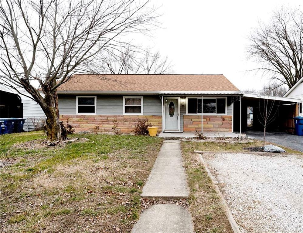 3434 W Bowen Place, Indianapolis, IN 46221 image #4
