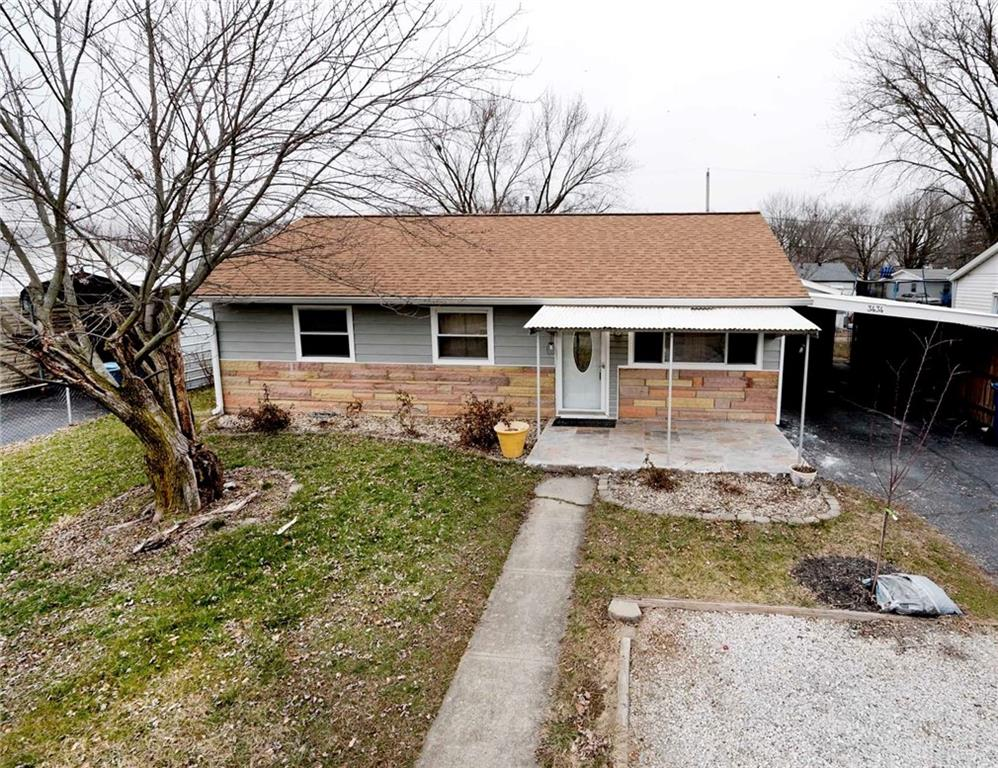 3434 W Bowen Place, Indianapolis, IN 46221 image #5